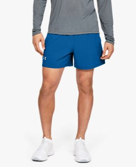 Men's UA Launch SW 5'' Exposed Shorts